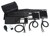 Nursing Blood Pressure Kit 882 3In1