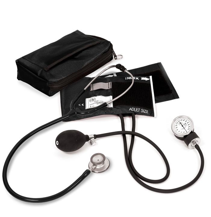 Blood Pressure & Stethoscope Kit A121 (SKU 1022769513)