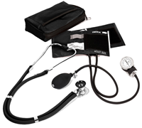 Nursing Blood Pressure & Stethoscope Kit A2