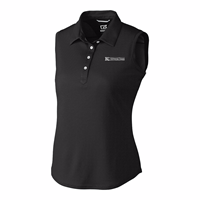 Ladies Polo Sleeveless